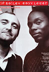 Primary photo for Philip Bailey & Phil Collins: Easy Lover
