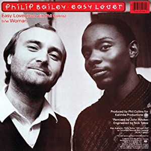 Watch movie trailer Philip Bailey \u0026 Phil Collins: Easy Lover [1280x960]