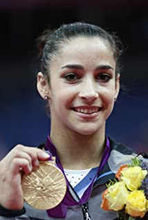 Aly Raisman Picture