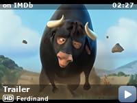 Ferdinand 2017 Imdb