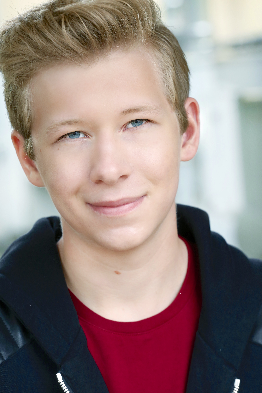 Caleb Deal's primary photo
