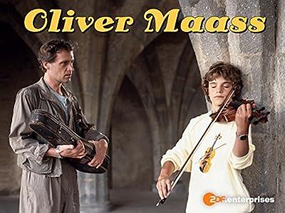 Best movies websites download Oliver Maass: Episode #1.1  [720x480] [720x1280] by Gero Erhardt