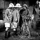 Larry Fine in We Want Our Mummy (1939)