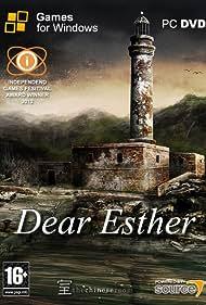Dear Esther (2012) Poster - Movie Forum, Cast, Reviews