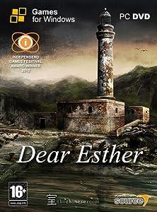 itunes uk movie downloads Dear Esther by Ian Dallas [1280x720p]
