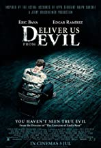 Deliver Us from Evil: The Demon Detective