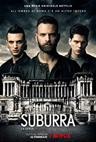 Primary photo for Suburra: Blood on Rome