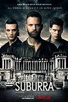 Suburra é uma das Séries Boas da Netflix Seriados