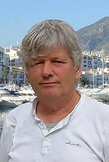 Alan Birkinshaw Picture