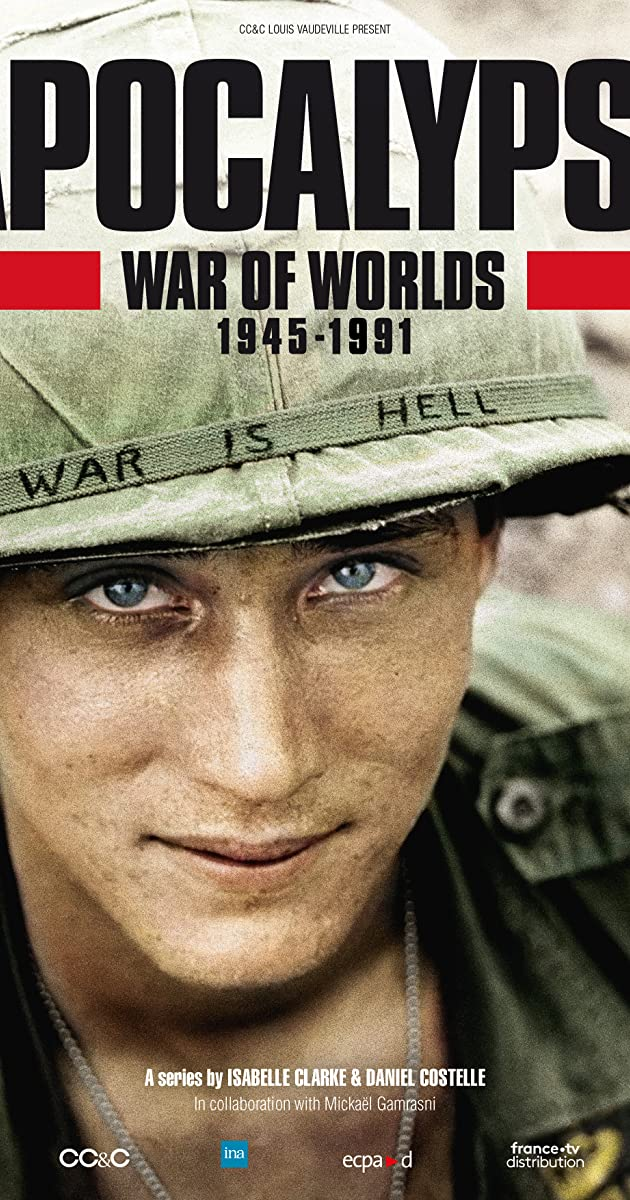 Download Apocalypse La Guerre Des Mondes 1945-1991 or watch streaming online complete episodes of  Season 1 in HD 720p 1080p using torrent