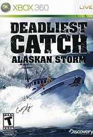 Deadliest Catch: Alaskan Storm Poster