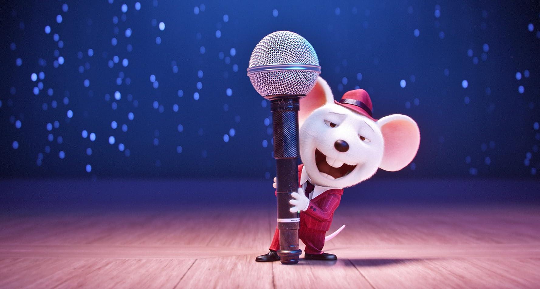 Seth MacFarlane in Sing (2016)