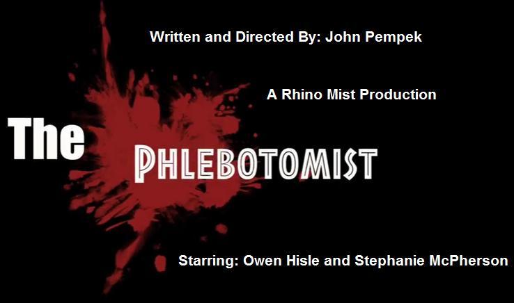 The Phlebotomist 2016