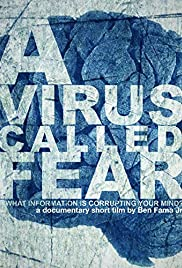 A Virus Called Fear Poster