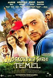 Moskova'nin Sifresi Temel Poster