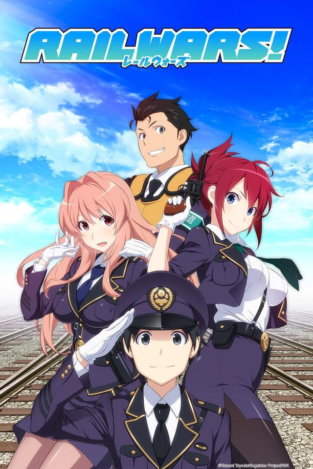 MV5BNzc1MzRhYTItNTBlNS00ODliLTk3OTQtNDlkYjhkMjUzYmJhXkEyXkFqcGdeQXVyNDgyODgxNjE@ - Descargar Rail Wars [12/12] Por Mega Ligero - Anime Ligero [Descargas]