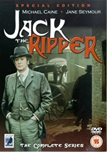 Watch online hollywood hot movies list Jack the Ripper by David Wickes [4K]
