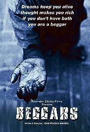 Beggars Poster