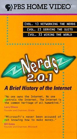 Nerds 2.0.1: A Brief History of the Internet (1998)