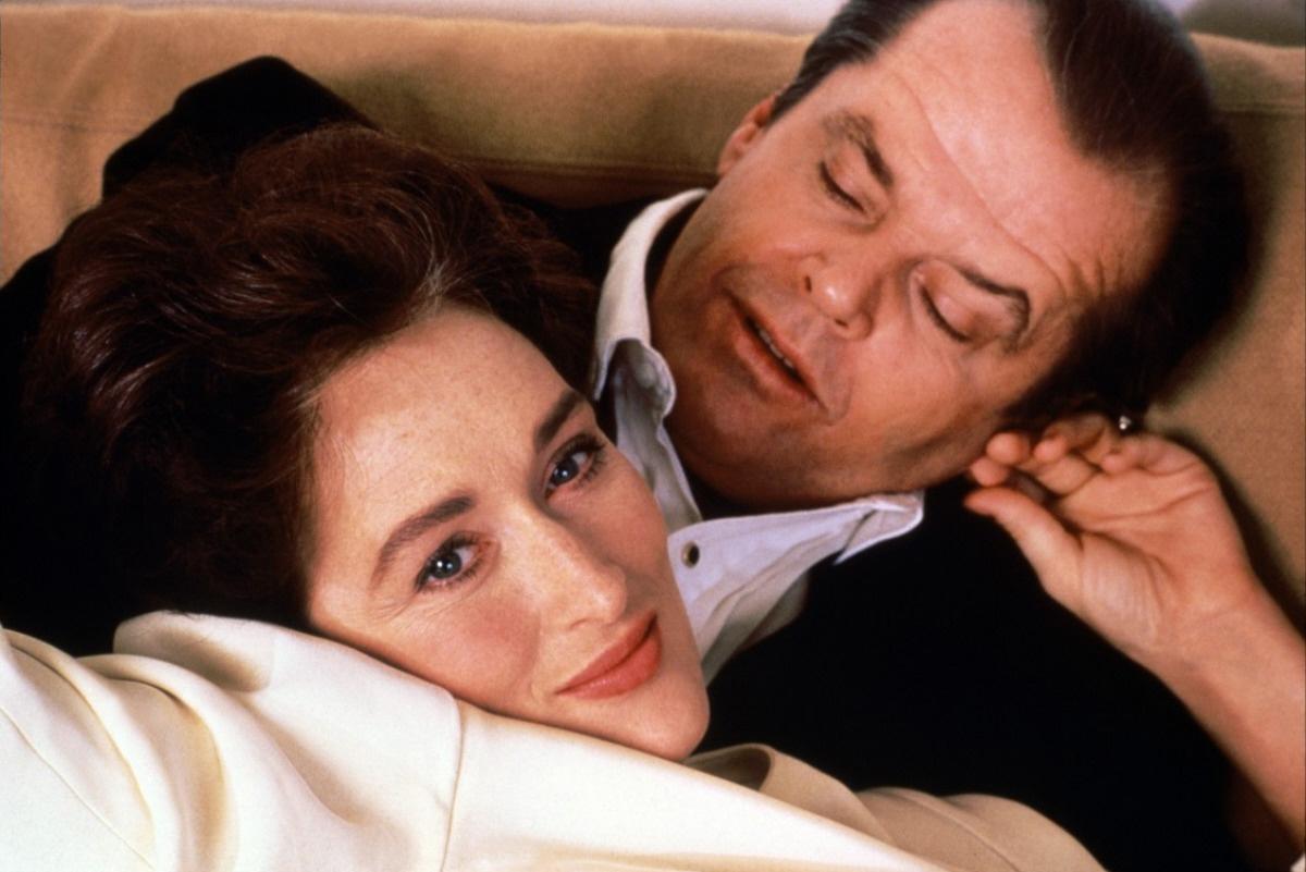 Heartburn (1986) – Comedy, Drama