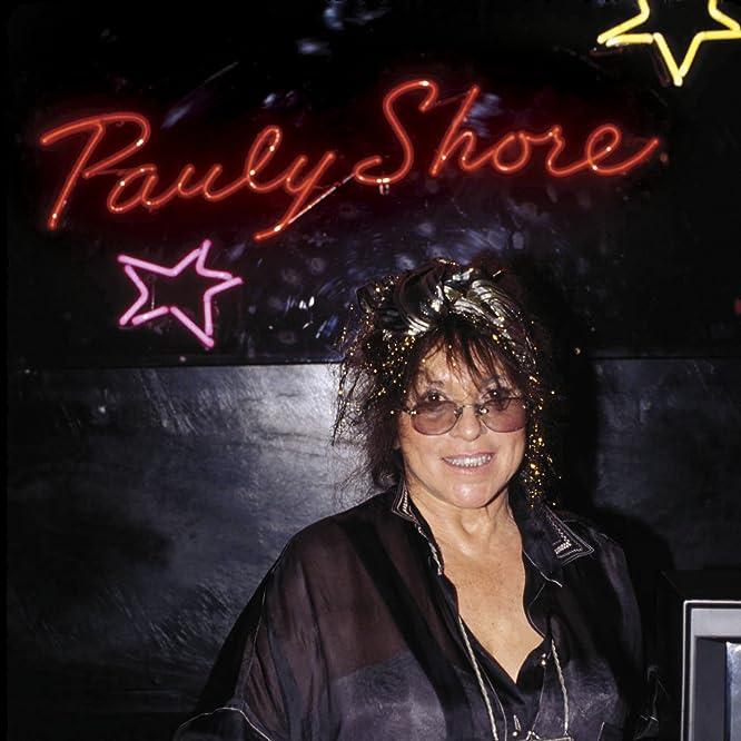 Mitzi Shore