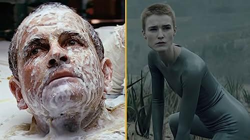 """How 'Alien' Inspired Ridley Scott on """"Raised by Wolves"""""""
