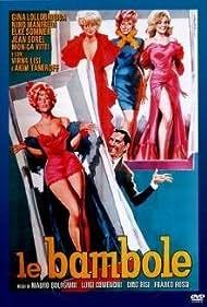 Le bambole (1965) Poster - Movie Forum, Cast, Reviews