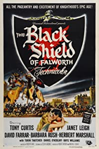 New english movies 2018 free download torrents The Black Shield of Falworth USA [BDRip]
