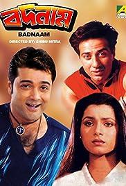 Badnam Poster