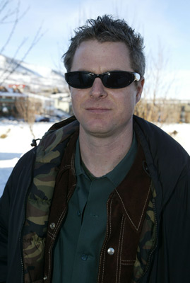 Jeff Renfroe at an event for One Point O (2004)