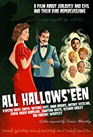 All Hallows'een Poster