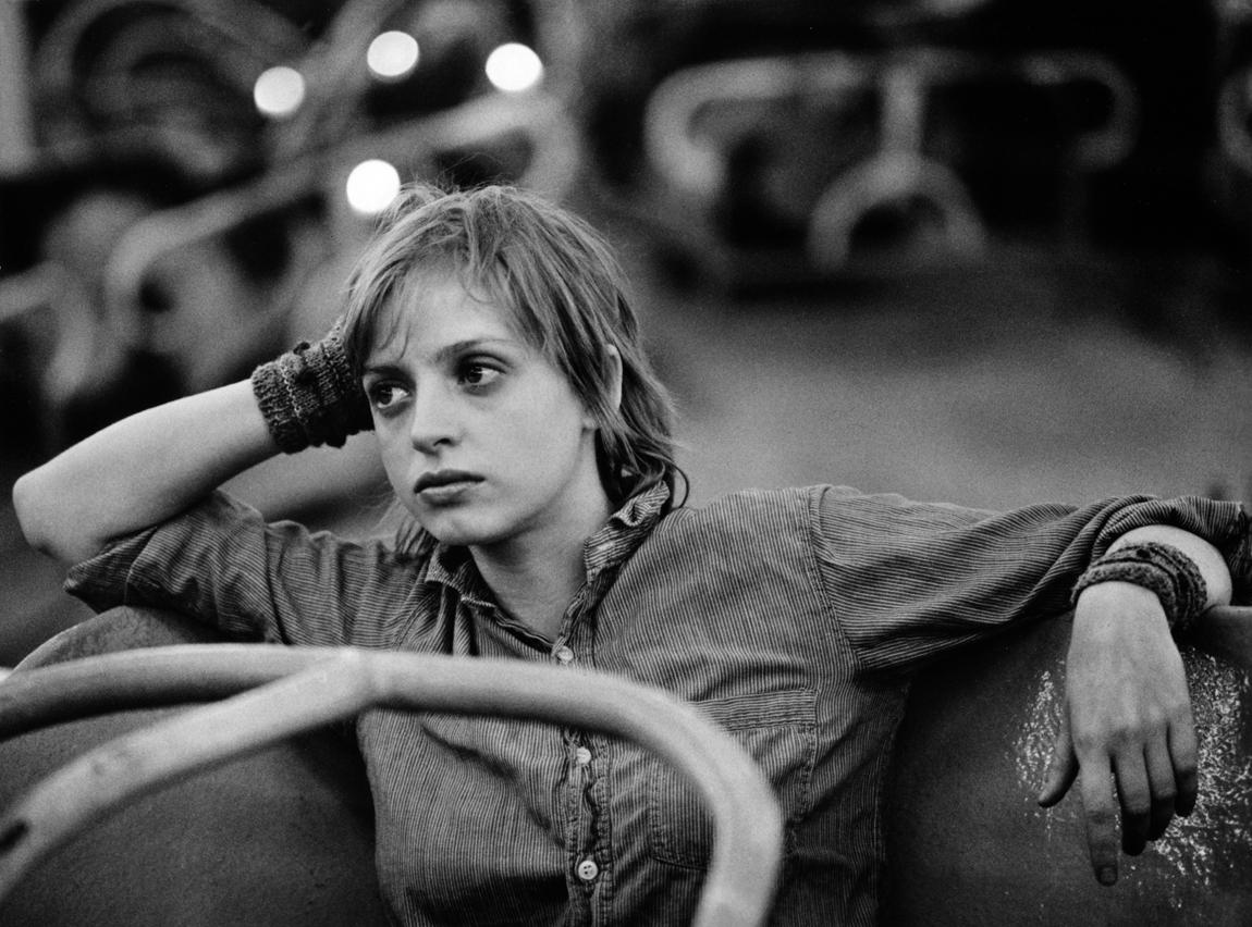 Katharina Thalbach Nude Photos 72