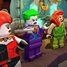 Lego DC Comics Superheroes: Justice League - Gotham City Breakout (2016)