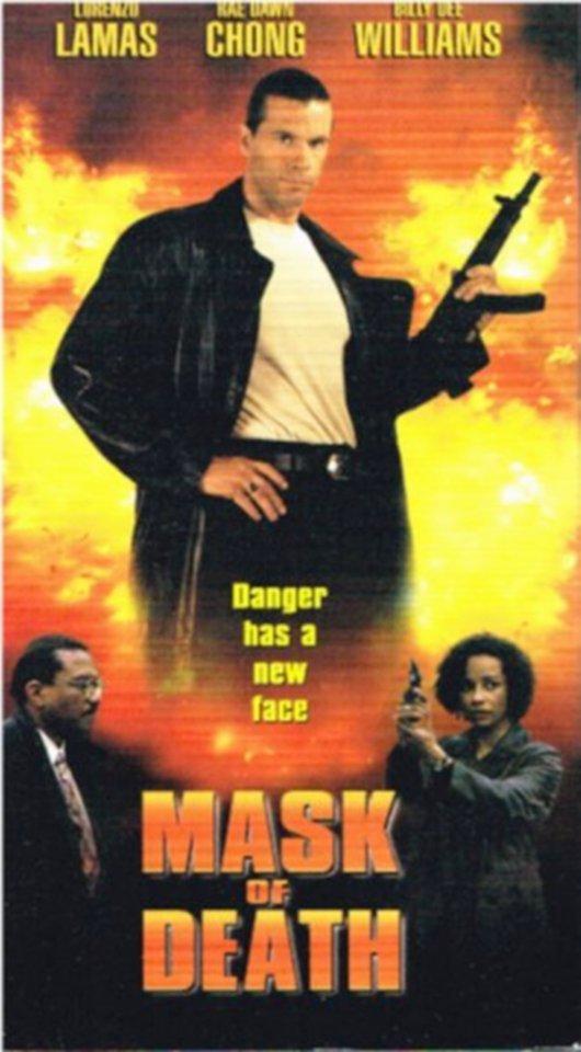 Máscara da Vingança [Dub] – IMDB 4.3