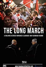 The Long March: A Dialogue Between Mohamed ElBaradei and Rajmohan Gandhi