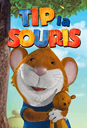 Where to stream Tip the Mouse