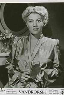 Irma Christenson Picture