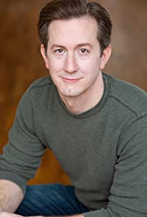 Andrew Weir Picture