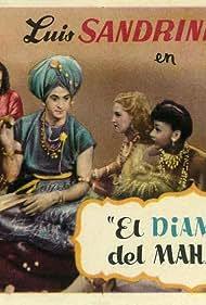El diamante del Maharajá (1946)