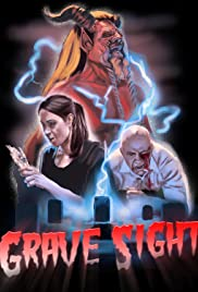 Grave Sight Poster
