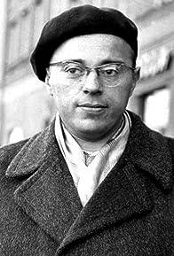 Primary photo for Stanislaw Lem