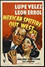 Mexican Spitfire Out West (1940) Poster
