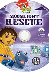 Primary photo for Diego's Moonlight Rescue