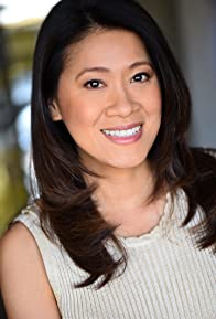 Primary photo for Junie Hoang