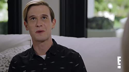 HOLLYWOOD MEDIUM WITH TYLER HENRY: Did Tyler Henry Predict Tristan and Jordyn's Cheating Drama