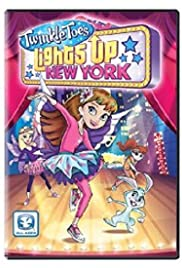 Twinkle Toes Lights Up New York Poster