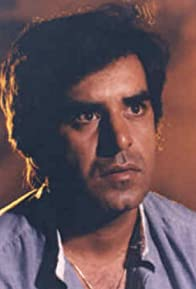 Primary photo for Kavi Raz
