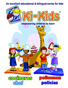 utorrent free english movies downloads Ki-Kids: Policias \u0026 Chefs [Avi]