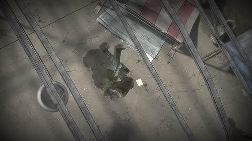 The Walking Dead: Season 2: Episode 4: Amid The Ruins