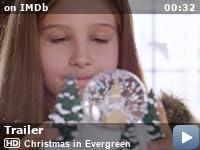 Christmas In Evergreen Truck.Christmas In Evergreen Tv Movie 2017 Imdb